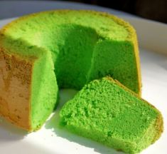 White supremacy, green cake