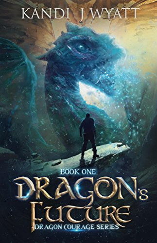 Dragon's Future book