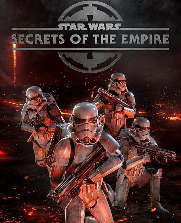 the void virtual reality secrets of the empire