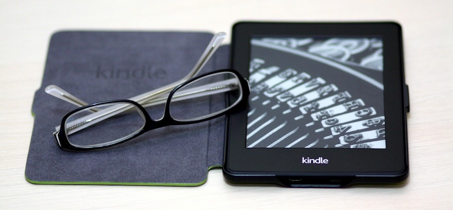 kindle glasses
