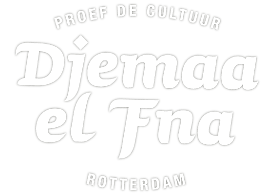 Djemaa el Fna Rotterdam