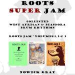 Roots Super Jam