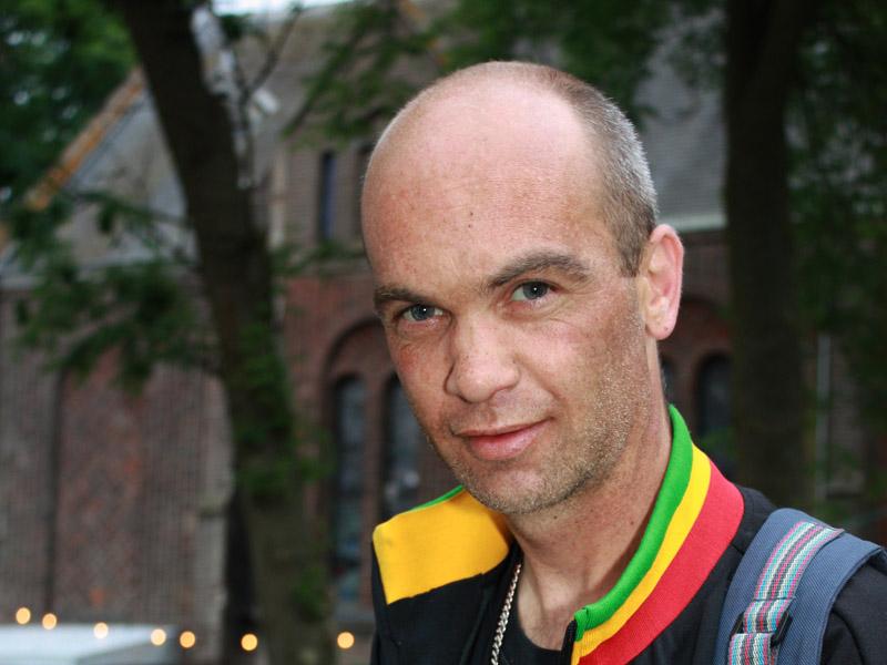 Robert van Zonneveld