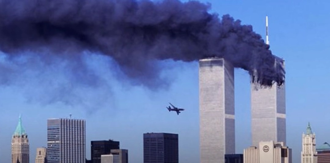 Reflecting on 9-11: 20 years later