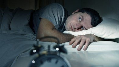 How To Treat Insomnia By Using Home Remedies