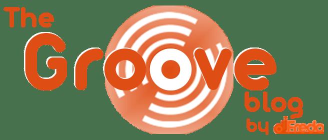The Groove Blog Logo