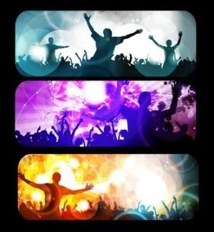 Salaires DJ et univers festif