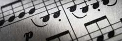 notes de musique, styles musicaux