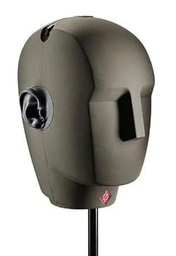 tête artificielle Neumann KU100