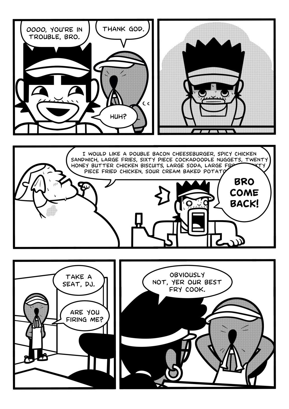 DJ Gray Page 112