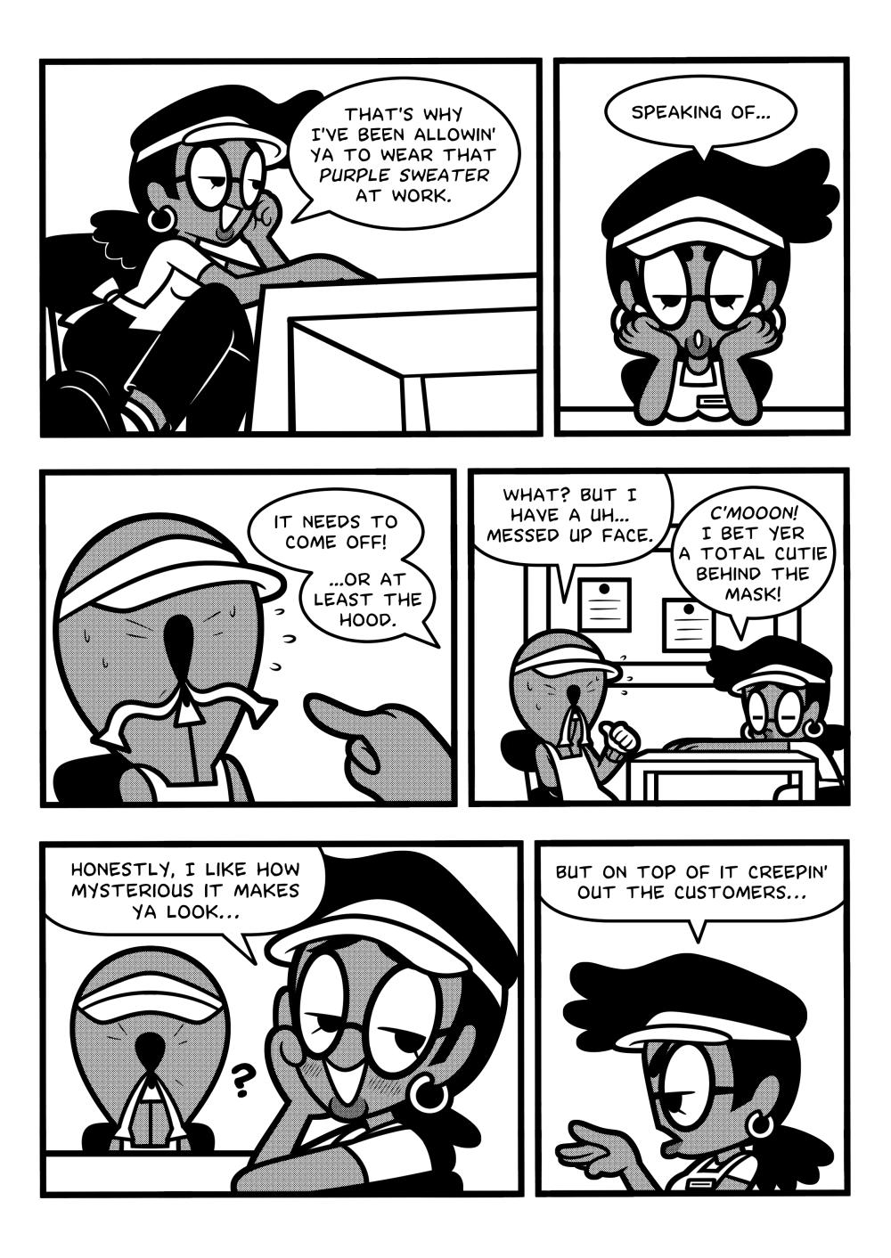 DJ Gray Page 113