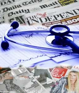 DJH Media Health Check, Media Buying, Newspaper Advertising, Media space