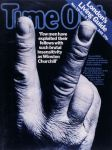Time Out Cover image 1974