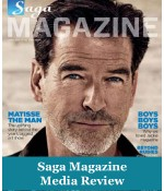 Saga Magazine Media Review