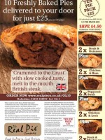 Off the Page Advertising, Response Advertising, Profitable Off the Page Advertising, Real Pie Response Advertising