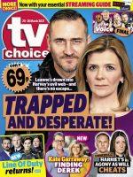 TV Choice Cover