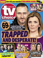 TV Choice Cover
