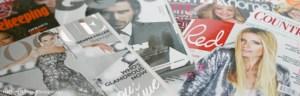 Magazines & National Press