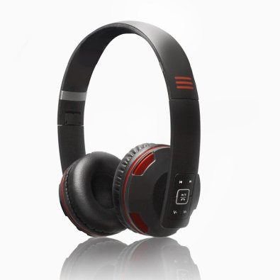 Psyc Wave X1 Bluetooth Headphone