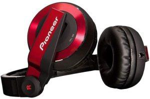 Pioneer HDJ-500R DJ Headphones