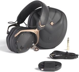 V-Moda 2 Crossfade Wireless DJ headphones