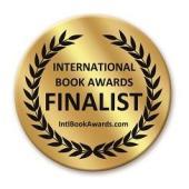 2019 International Book Awards finalist