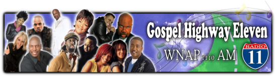 Gospel Highway 11