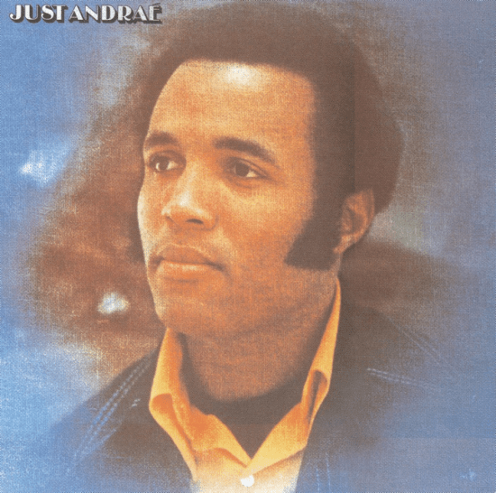 Just Andraé