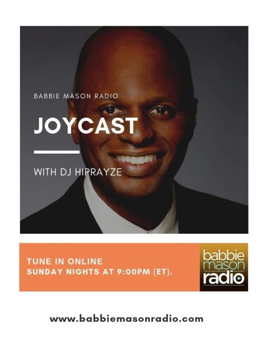 Joycast (Flyer) 20190320 BMR