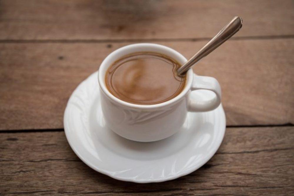 tuberculosis coffee