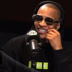 "T.I. Talks On Kanye Meeting, Discussed the Term ""trap music"", Gun Laws & More On HOT 97"