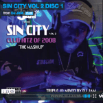 SIN CITY VOL. 2 DISC 1-3