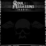 DJ JAM LIVE on Shade 45 Soul Assassins Radio this Monday 7pm Pacific!