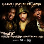 """NEW MUSIC"" SEAN KINGSTON FEAT CHRIS BROWN & WIZ KHALIFA – BEAT IT (REMIX)"