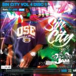 SIN CITY VOL. 4 DISC 1 & 2