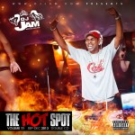 """NEW MUSIC"" THE HOT SPOT VOL. 11 (SEPT-DEC 2013) 2 MIXES!!!"