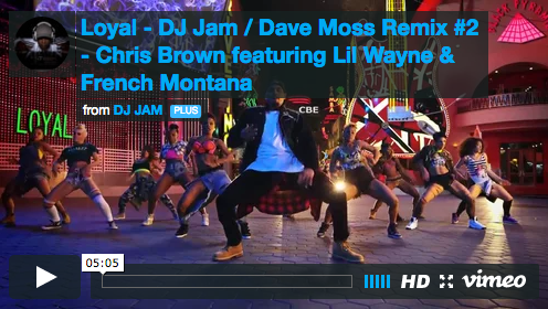 NEW VIDEO Loyal - Chris Brown featuring Lil Wayne & French Montana video