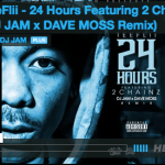 """NEW VIDEO"" TeeFlii ""24 HRS (DJ Jam/Dave Moss Remix)"