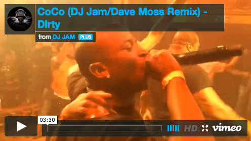 """NEW VIDEO"" O.T. Genasis CoCo (DJ Jam & Dave Moss Remix) Directed by Derrezzll Boson"