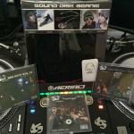 Aerial 7 Headphone/Beanie & DJ Jam mix CD pack Holiday giveaway #1