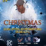 Thursday Dec. 24th X-Mas Eve / Premier Hotel / Bahrain