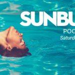 SunBurn at The Hard Rock – Poolside   San Diego,CA    Saturday Aug. 13th