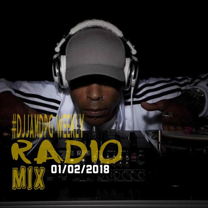 DJ Jam Weekly Radio Mix 01/02/2018 featuring a Holiday edition!!! #DJJAM #WEEKLYRADIOMIXES #JAMN957 #THEEDGE961 #RADIOMETRO1057 #DJVATICAN #USA #AUSTRALIA LISTEN NOW!!!