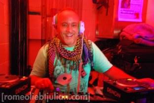 DJ JAMES MUNICH @ WORK