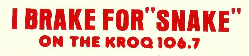 KROQBSFS
