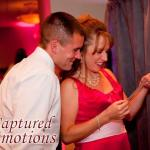 Photo strip becomes a personalized favor for your guests.