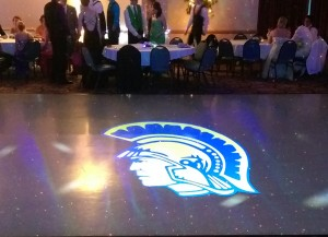 Johnny DJ's the Maine Endwell Prom