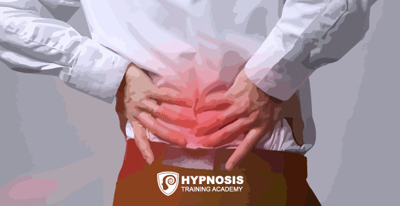 what hypnosis can treat control pain