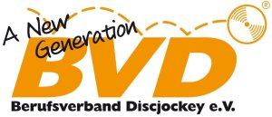 DJ Jule ist Mitglied im BVD e.V.
