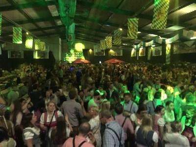 Oktoberfest 2018 in Sittensen mit DJ Jule - Event DJ aus Hamburg
